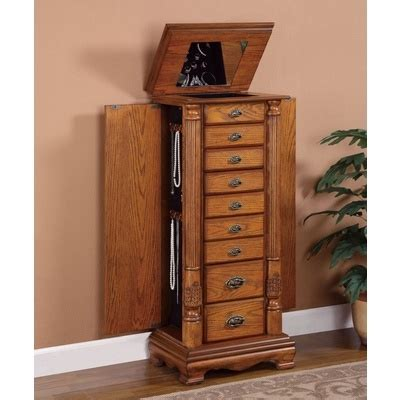 armoire jewellery cabinet 17 best images about jewelry armoire on pinterest