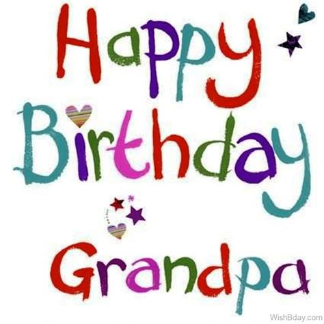 printable happy birthday cards for grandpa 79 happy birthday grandfather