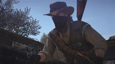 Gameplay   Red Dead Redemption   Red Dead Redemption