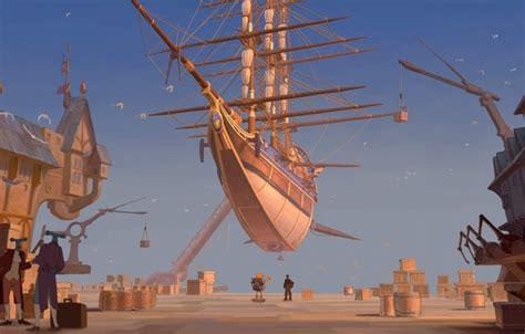 nave volante nave volante