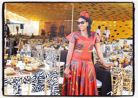 Traditional Wedding Attire Zulu by Traditional Traditional Attire