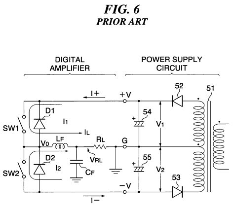 capacitor negative and positive patent us7209374 capacitor input positive and negative power supply circuit patenten