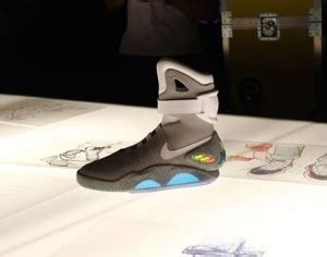 Nike To Release Air Mcflys Let This Be True by Nike Air Mag Aka Marty Mcfly S Confirmed Release For 2015