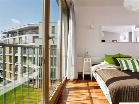 Krakow Appartments by Wawel Plaza Apartments By Amstra Luxury Apartments