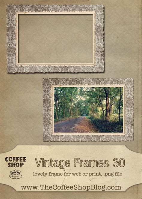 vintage frame templates for photoshop 80 best images about photoshop templates on pinterest