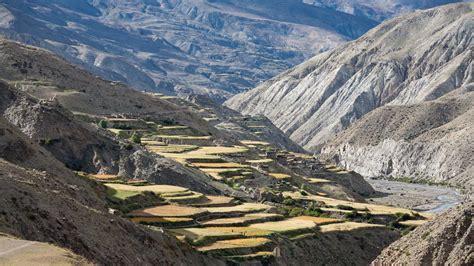 Project Himalaya Nepal Upper Dolpo And Shey Gompa