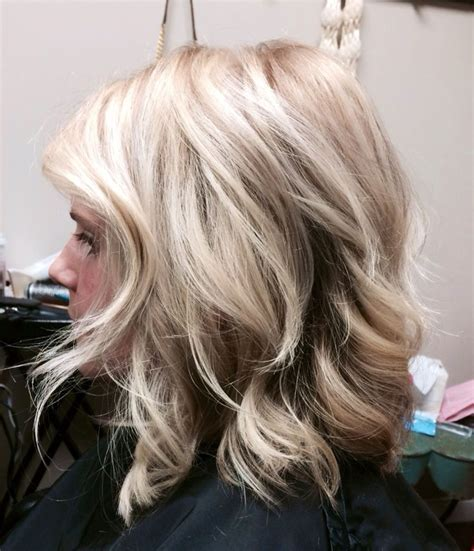 classic blond hair photos with low lights cool blonde with highlights and lowlights my work