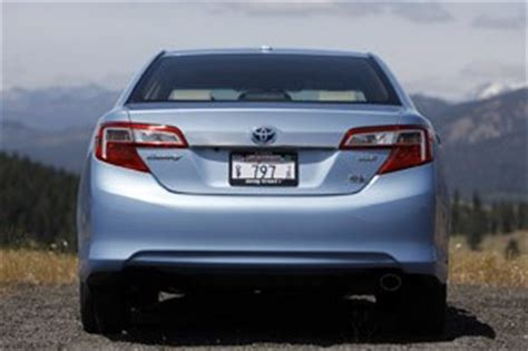 Difference Between Toyota Camry Hybrid Le And Xle Difference Between Toyota Camry Le And Xle Autos Post