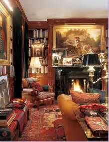 Ralph Lauren Home Decorating by Broc Clark Blog Ralph Lauren Bedford Estate