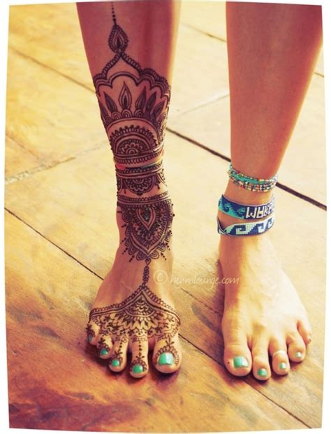 henna tattoos for legs 25 best ideas about thigh henna on henna