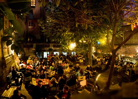 Bar Barcelona Barcelona S 6 Best Secret Bars Bars In Barcelona