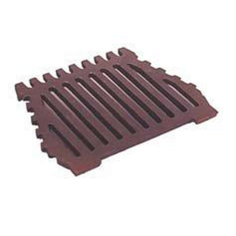18 inch fireplace grate 18 inch queenstar grate flat mcparlands independent superstore