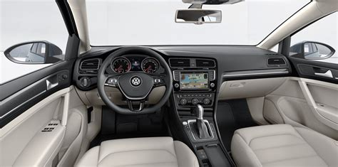volkswagen golf interior volkswagen golf 7 interior 9 vwvortex