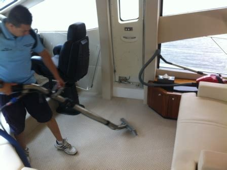 boat upholstery cleaning boat carpet cleaning sydney in action 3 adams carpet