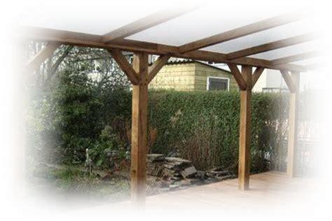 veranda zelf maken terrasoverkapping zelf maken hier wat handige tips