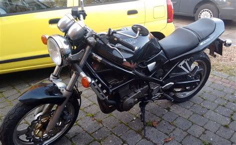 Suzuki Repairs Suzuki Gsf400 Bandit For Spares Repair