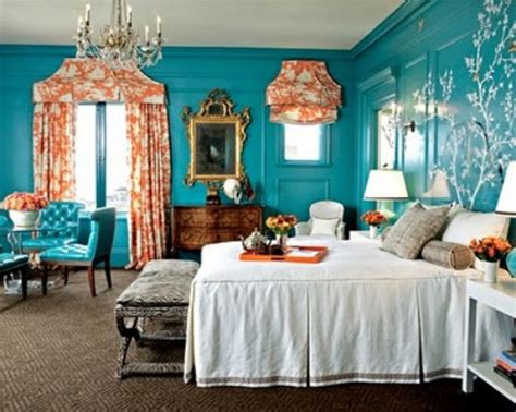 turquoise bedroom wallpaper coral and teal or turquoise whatever floats your boat
