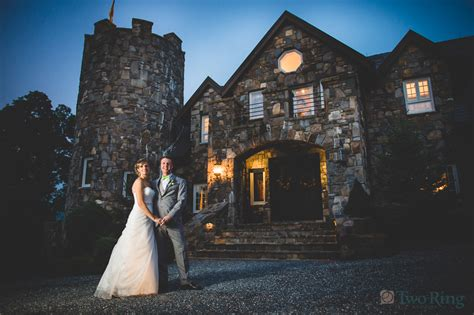 Two Ring Studios   Asheville Wedding Photographercastle