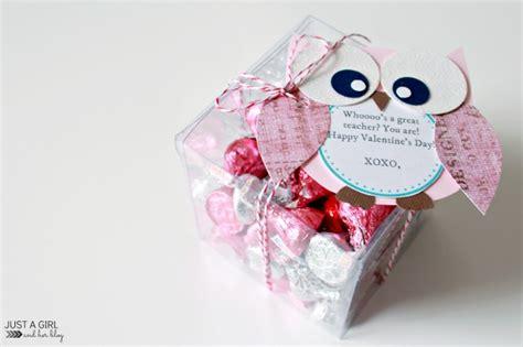 valentines ideas for teachers s day gifts for teachers eighteen25