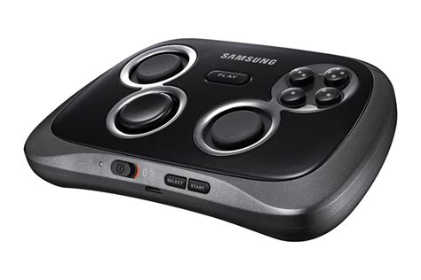 gamepad android samsung announces the smartphone gamepad a bluetooth gaming controller that is coming soon