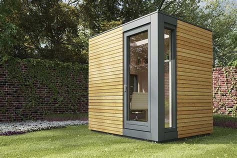 Backyard Pod by Make Enquiry View Specification