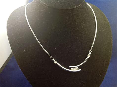 Kalung Berlian Emas Kuning 4 toko perhiasan berlian holidays oo