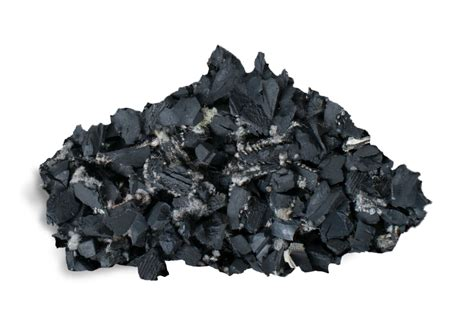 Rubber Mulch In Bulk Michigan by Rubber Mulch Unpainted Black Best Rubber Mulch 174