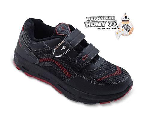 Homyped Sonic 01 Brown jual sepatu sandal homyped lazada co id
