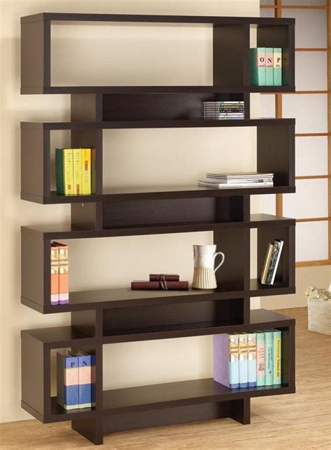designer bookshelves bookcase designer wooden bookcase design built in