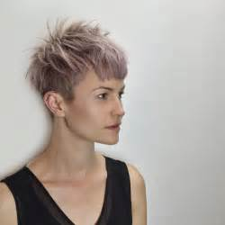 spikey hairstyles for 45 with womens short spiky haircuts short hairstyle 2013
