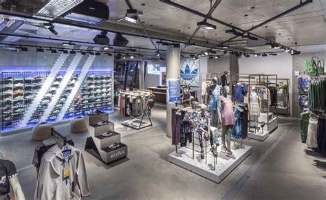 Home Design Stores In Berlin by Adidas Originals Flagship Store Ganter