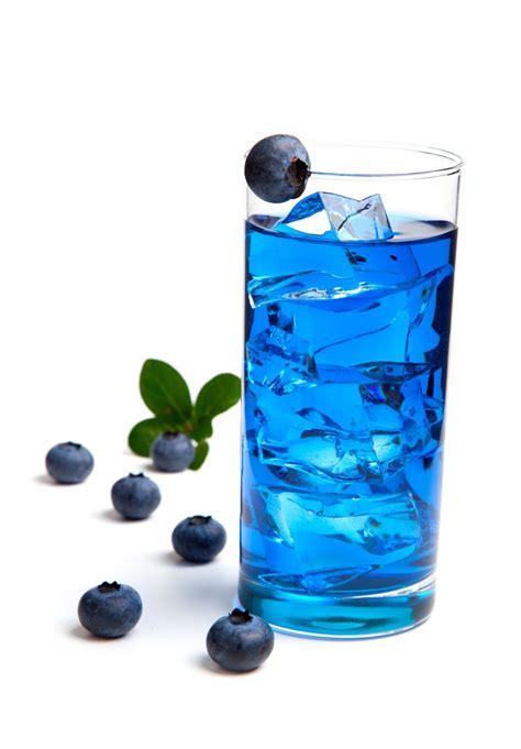 vodka soda blueberry vodka fizz the skinny s cookbook