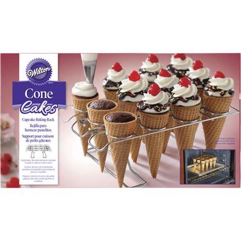 Cupcake Cone Baking Rack by Cupcake Cone Baking Rack Wilton