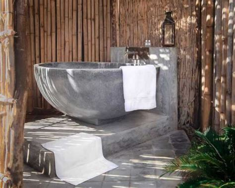 natural stone bathtubs 22 natural stone bathtubs emphasizing their spatialities