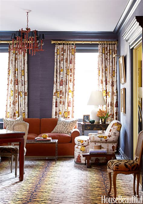 meg braff how to decorate with wallpaper