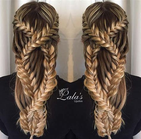 Awesome Braided Hairstyles by 100 Ridiculously Awesome Braided Hairstyles To Inspire You