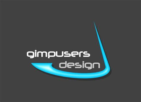 tutorial logo erstellen gimp ein seri 246 ses und neutrales web firmen logo erstellen