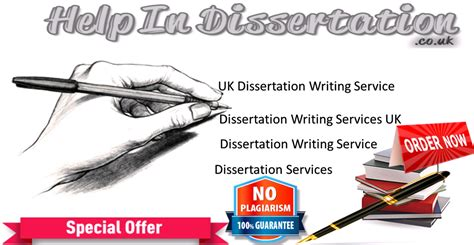 uk dissertation writing services be successful by acquiring help from dissertation writing
