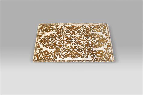 habidecor tappeti bagno tappeto oro lurex habidecor interni collezioni