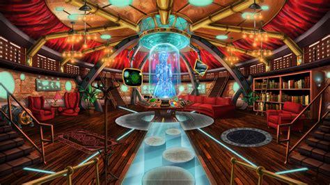 tardis bedroom steunk tardis interior console room by wonderwig on deviantart
