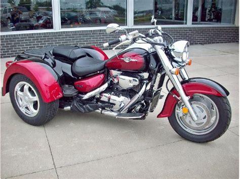 2007 Suzuki Boulevard C90 Buy 2007 Suzuki Boulevard C90 On 2040motos