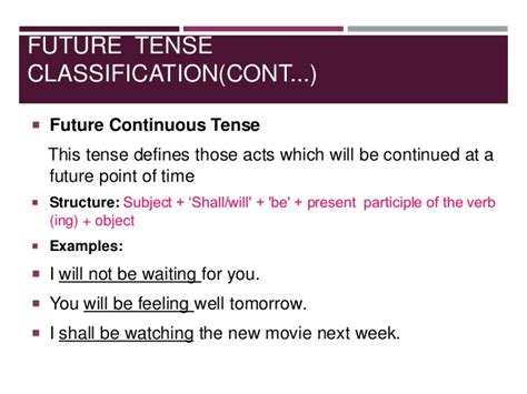 simple future tense pattern sentence exle function time signals indonesian tense and its clasification