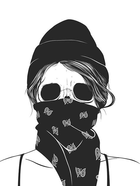 vidéo de skizi skull 2 gaks designs