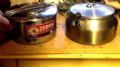 Zebra Pot Filter Pot 12cm Zebra vr for bribo zebra lunch box gsi kettle side by side funnydog tv
