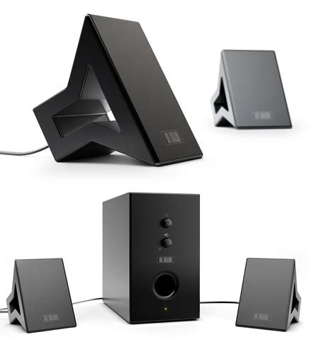 modern speaker 27 modern speakers and sound systems