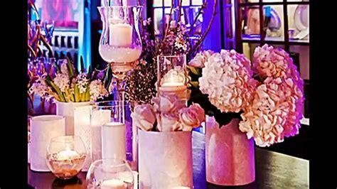 5 Ideen F 252 R Hochzeit Romantisch Glamour 246 S Opulent Oder Hochzeitsdekoration Blumen