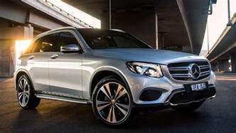 Mercedes 2015 Cars 2015 Mercedes Glc Review Drive Carsguide