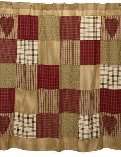 primitive country shower curtain 1000 images about it s curtains for you on pinterest