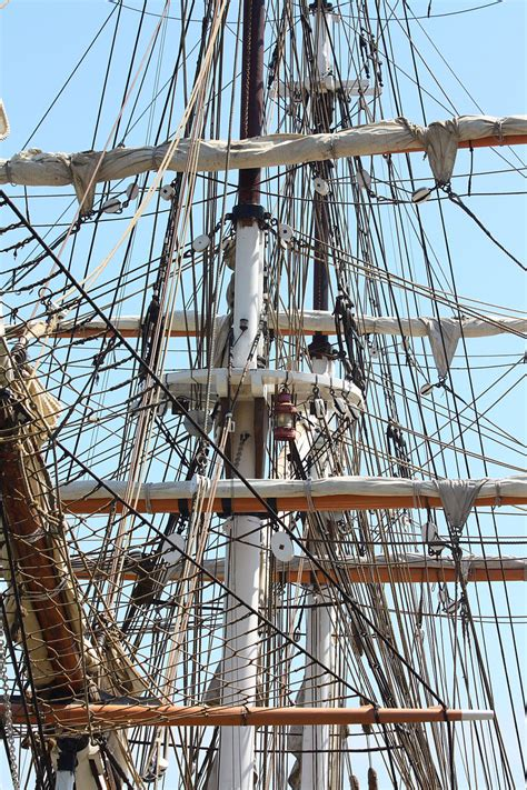 ship rigging tall ships rigging free stock photo public domain pictures