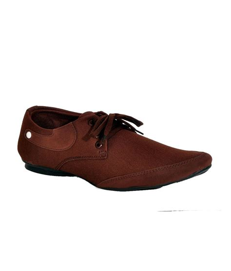 mate shoes shoe mate brown smart casual shoes buy shoe mate brown